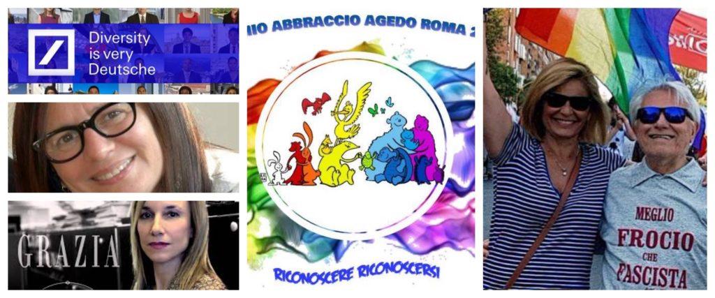 Agedo roma il premio abbraccio 2018 va a deutsche bank for Grilli arredamenti roma