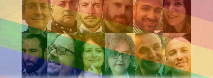 Giornata contro omofobia - Speciale Gaynet e Gaynews