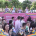 Ph. Screenshot video della pagina Fb di Taiwan Pride