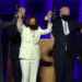 Ph. Screenshot del video su Fb di Joe Biden