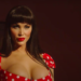 """Ph. Screenshot del trailer dell'ultima puntata de """"La Veneno"""""""