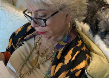 Ph. Pagina Fb Isabel Allende