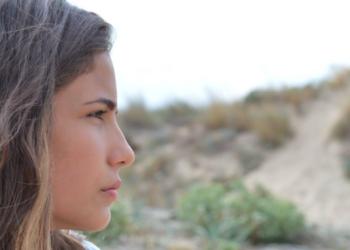 """Ph. Screen del corto """"Era ieri"""" di Valentina Pedicini"""