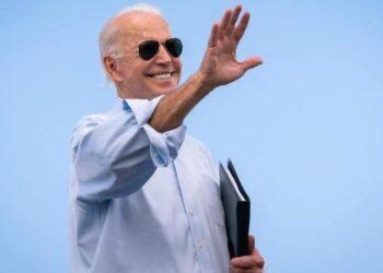 Ph. Pagina Fb di Joe Biden