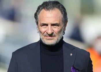 Ph. Facebook ACF Fiorentina