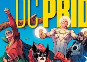 Ph. Twitter DC Comics