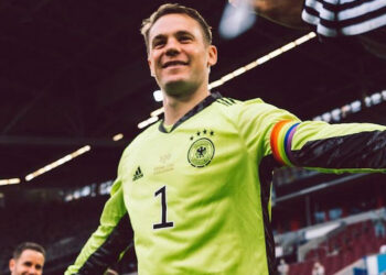 Ph. Fb di Manuel Neuer