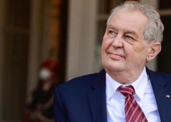 Ph. Fb Miloš Zeman