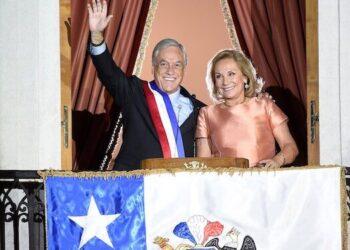 Ph. Pagina Fb di Sebastián Piñera